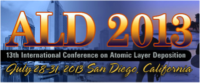 ALD Conference