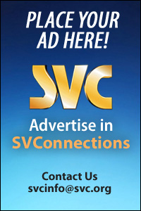 Advertise in SVConnections