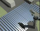 Brayton Solar Tower