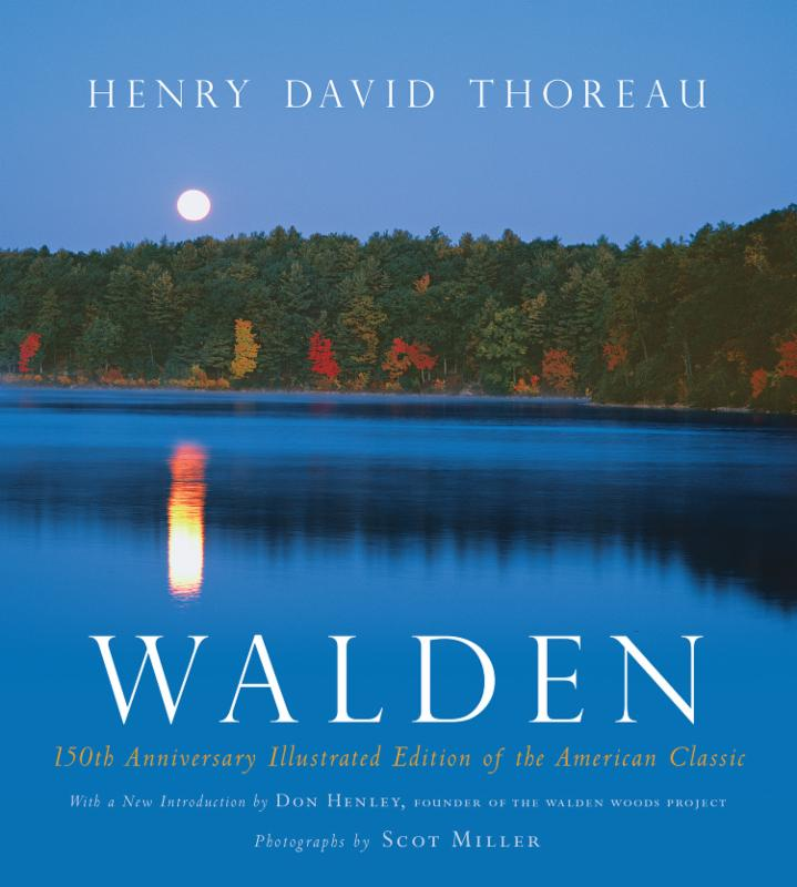 "into the wild and walden essay Retreat to nature in into the wild a ""walden-esque trope"" of escaping an impure society to a into the wild essay the great gatsby unit into the wild."
