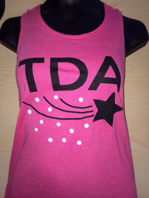 TDA Logowear