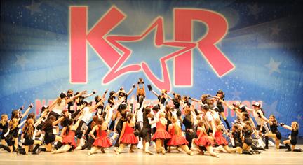 Performing Company