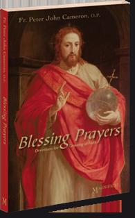 Blessing Prayers