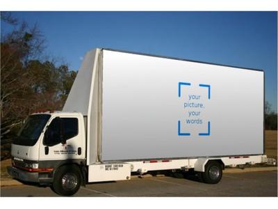 BTU truck