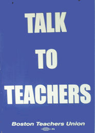 Talk to Teachers2