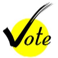 Vote Yellow