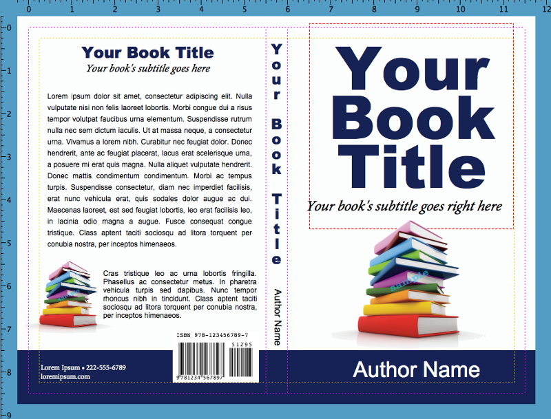 Ten cover design elements that will knock your book off the shelves sample book cover maxwellsz