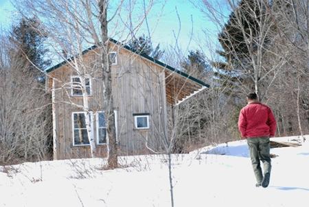 Heinrich cabin