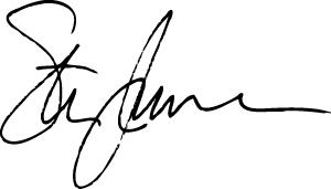 S Joncas signature