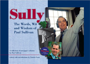 Sully Book Release