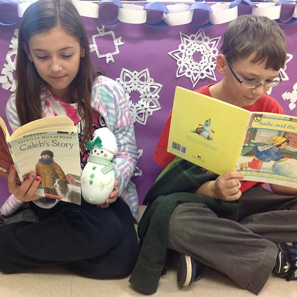 Reading events create lifelong learners