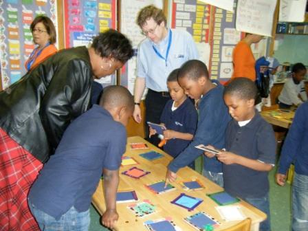 First grade social studies unit