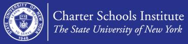 The Charter Schools Institute is Harlem Link's authorizer