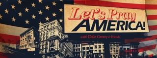 lets pray america