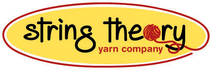 string theory logo