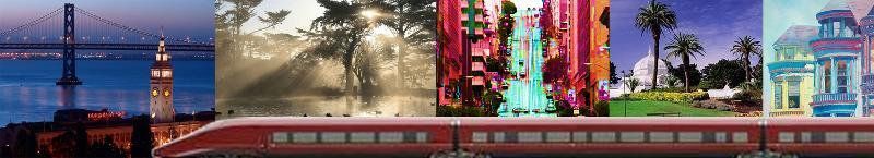 High Speed Rail - San Francisco