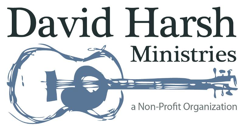 David Harsh Ministries logo