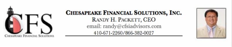 Chesapeake Financial Solutions, Inc.