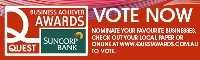 Vote for Business Achievers Awards
