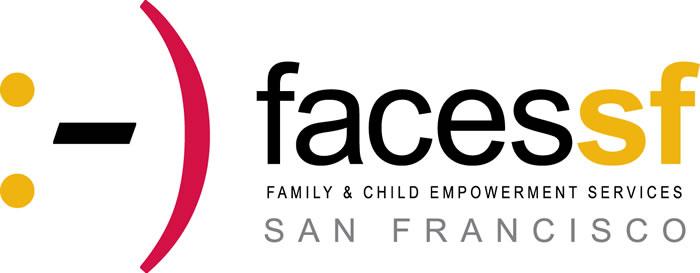 faces logo banner