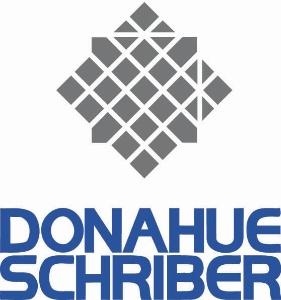 donahue schriber Logo
