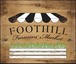 Foothill Farmers Market