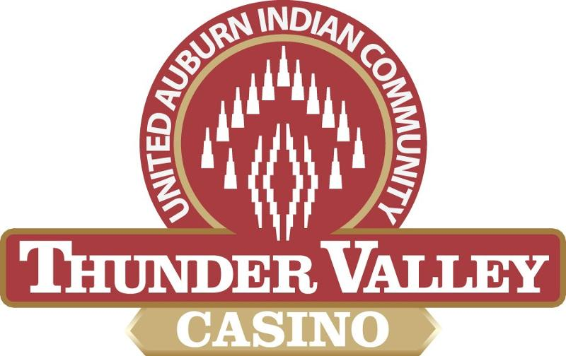 Thunder Valley Casino Logo
