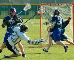 lake Tahoe Lacrosse