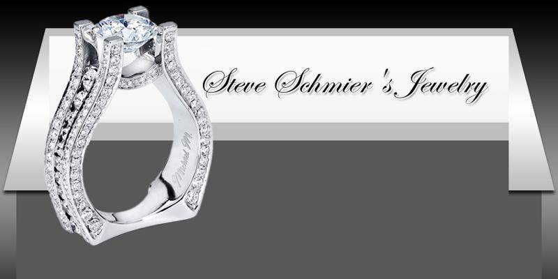 Steve Schmier Jewelry