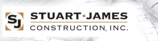 Stewart James Logo