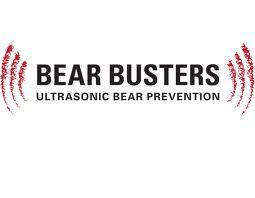 Bear Busters Logo