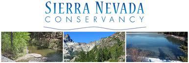 Sierra Nevada Conservancy
