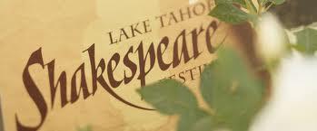 Shakespear Fest Logo