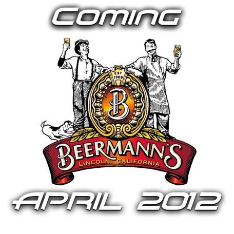 Beermanns logo