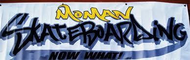 Moman Skateboarding