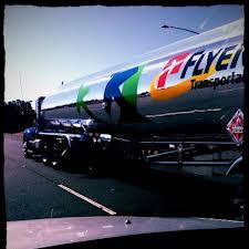 flyers energy truck
