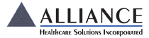 Alliance Health Care Logo