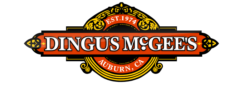 Dingus McGees