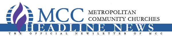 MCC Headline News header
