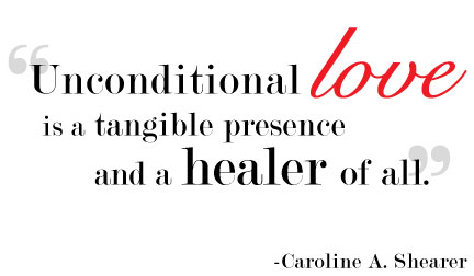 Caroline A. Shearer quote