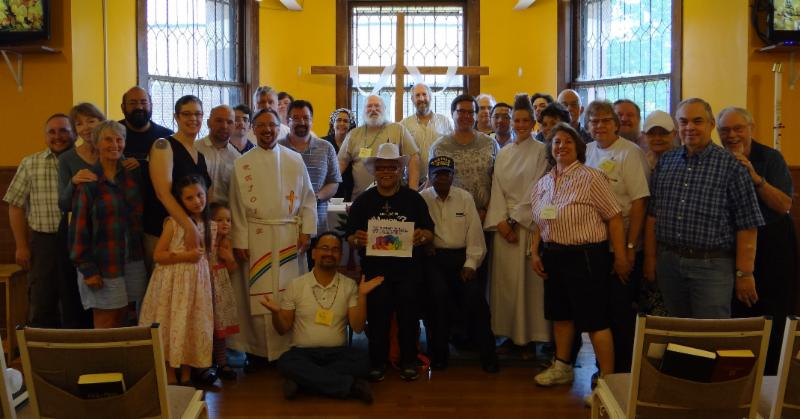 MCC Hartford Gilead Sabbath (May 2015)