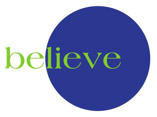 GC 2013 logo Believe
