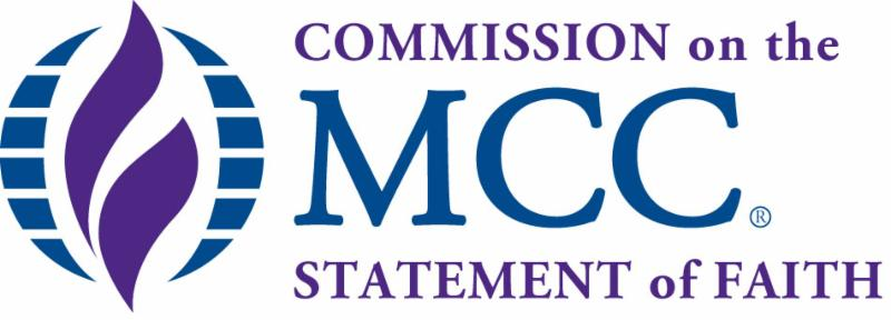 MCC Commission on the Statement of Faith