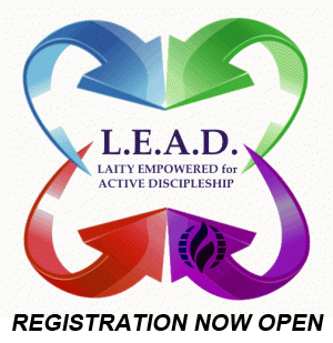 LEAD Registration Now Open