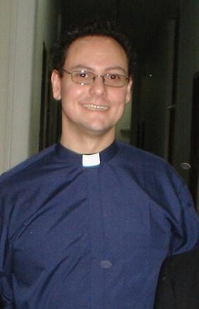 Rev Victor Bracuto