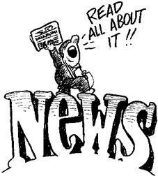 NEWS!