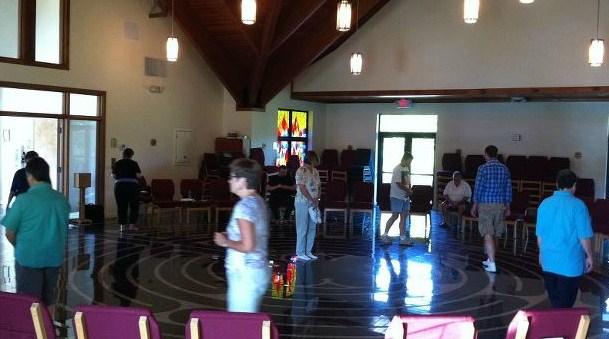 Clergy Retreat 2011