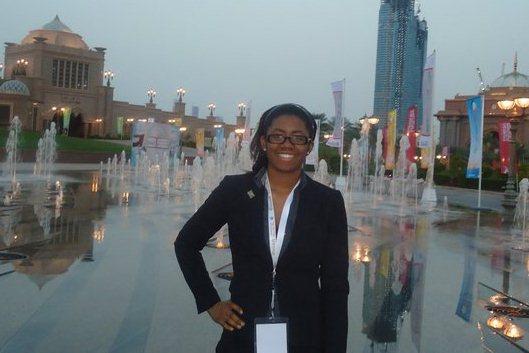Ashley Washington Dubai