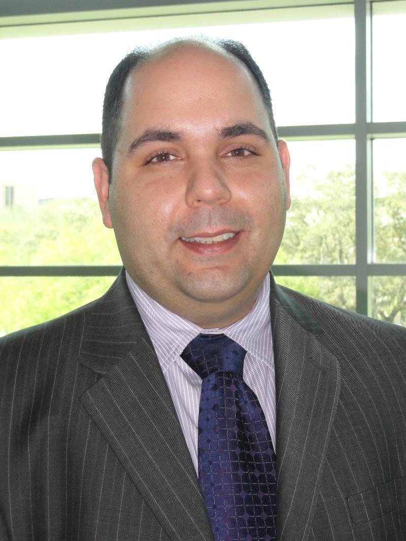 Omar Bhangia