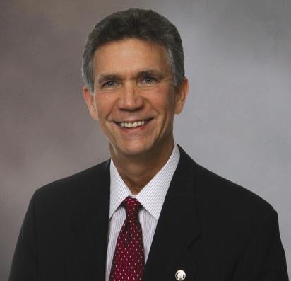 Alumni Tim McMurry